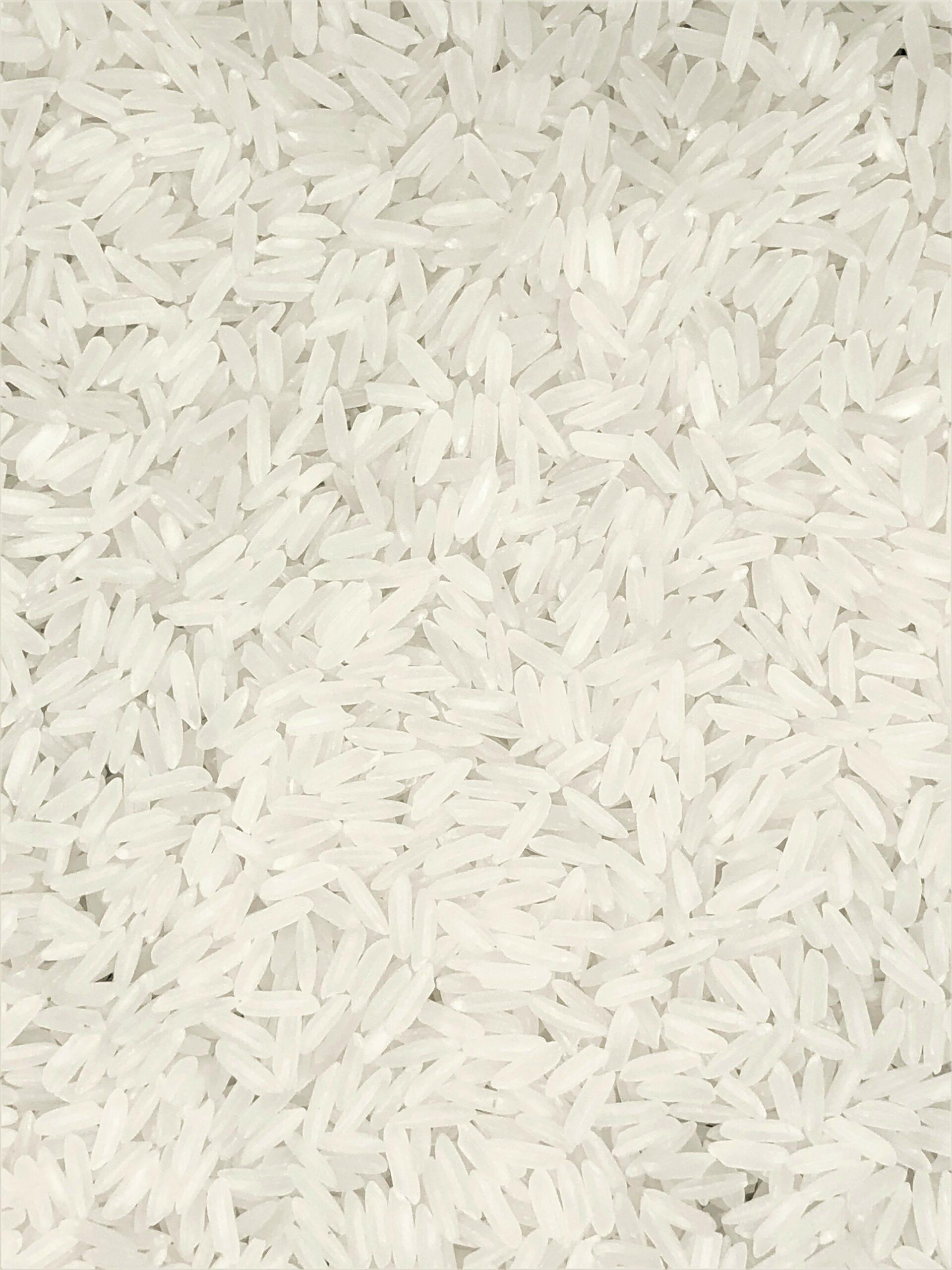 Cambodian White Rice